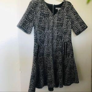 danny & nicoles~ Knit Dress Size 12Petite